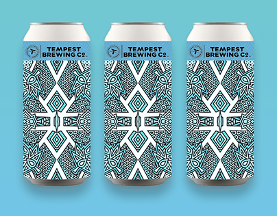 Tempest Brewing Co - IPA