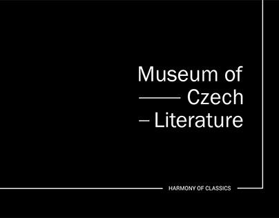 Museum of Czech Literature