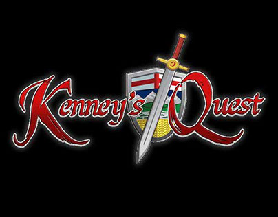 VIDEO GAME - Kenney's Quest