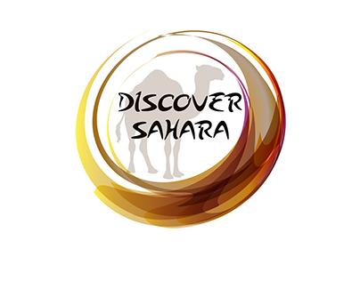 [LOGO] Discover Sahara