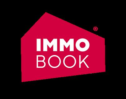 IMMOBOOK Branding
