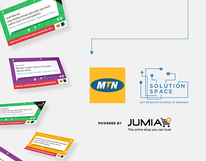 The MTN Entrepreneurship Festival Powered by Jumia