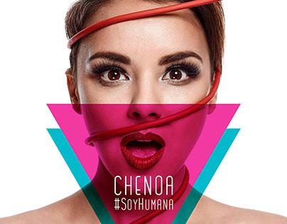 Chenoa Lyric Videos 2016