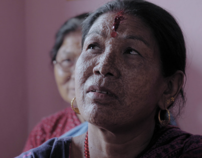 ActionAid / VLOG Nepal