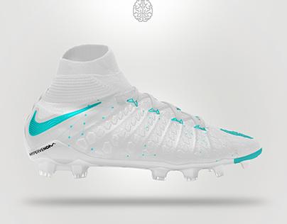 Football Boot Concept Designs