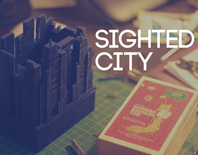 Sighted City