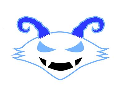 Ronin Yeti Designs Logo #2