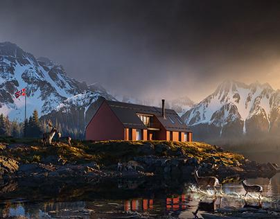 Northern shelter