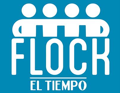 Flock El Tiempo - Service Design