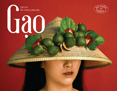 Gạo Magazine