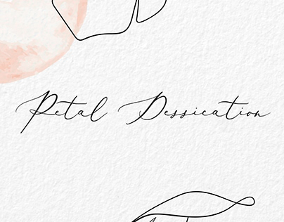 Petal Dessication