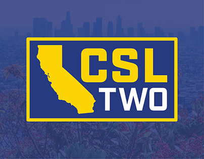 California Soccer League 2