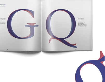 Goudy Old Style Font Book