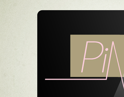 PING - A Thirty Logos Project