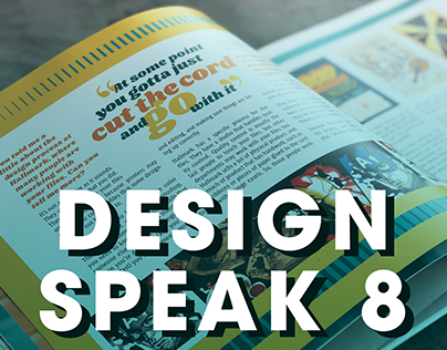 Design Speak 8
