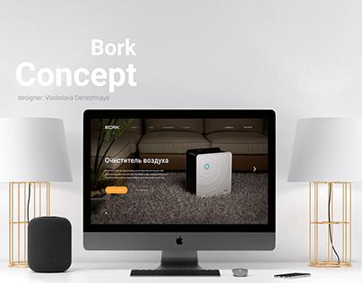 Bork Concept