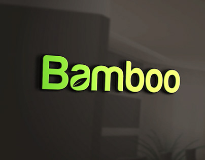 Bamboo project logo