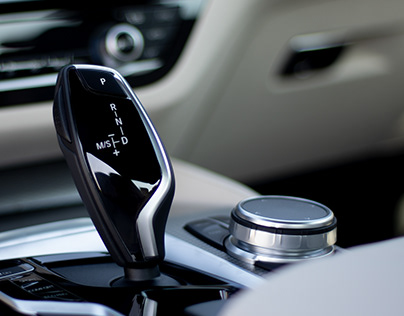 BMW • automotive photoshoot