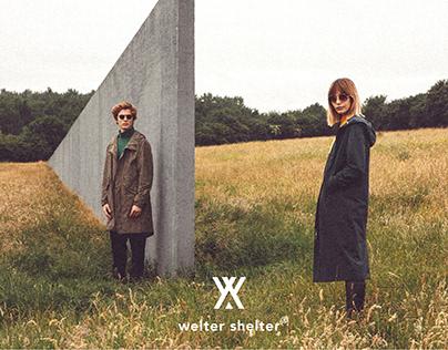 Welter Shelter I Lookbook