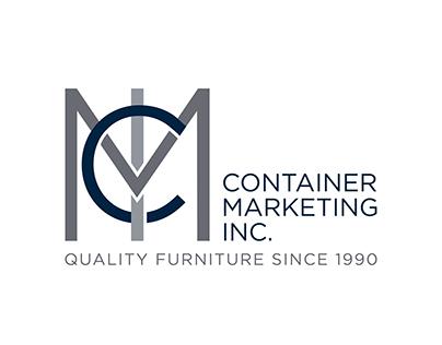 Container Marketing Incorporated (CMI) Rebrand