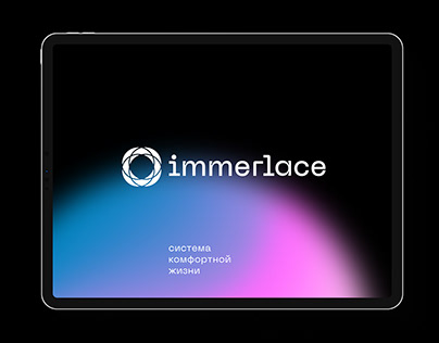 Immerlace. Smart houses