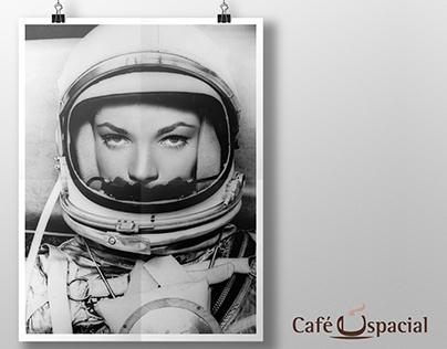 Design – Café Espacial