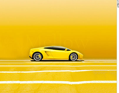Philip Chudy - Automotive - Advertising Portfolio