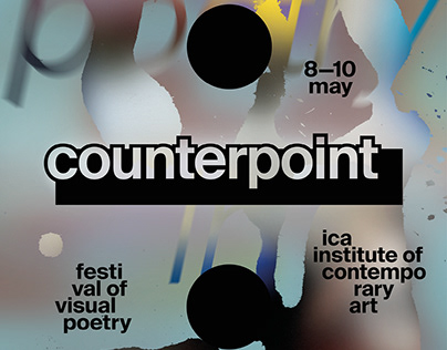 festival of visual poetry