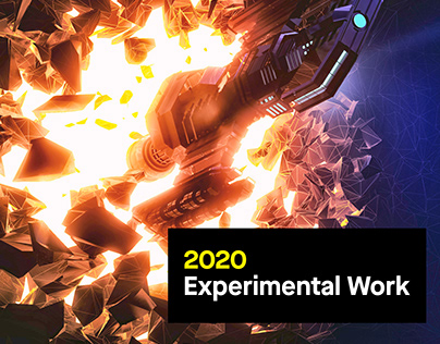 2020 Experimental Work