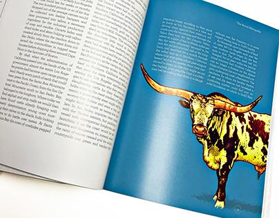 Book Design - LAtitudes
