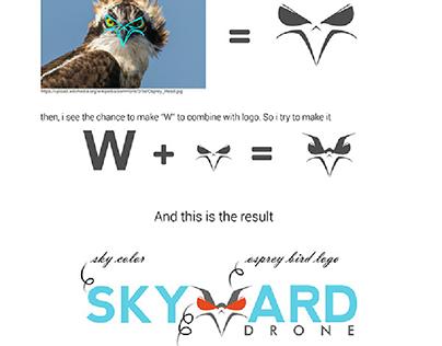 Logo Design Progress