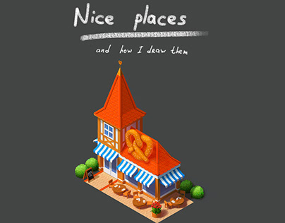 Nice places