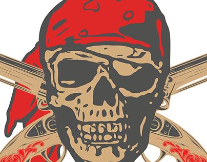 Captain's Cabin Bar Logo