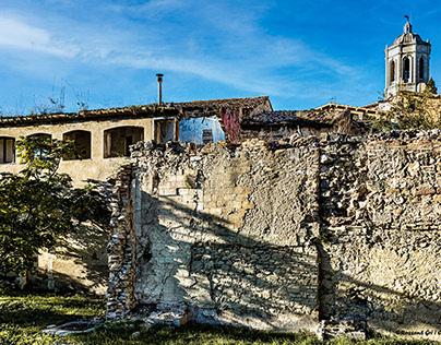 Girona - Textures