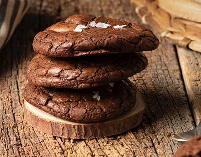 By noon cookies