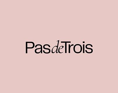PasdeTrois