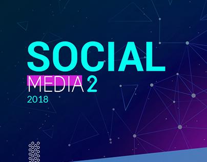 Social Media vol#2 - 2018