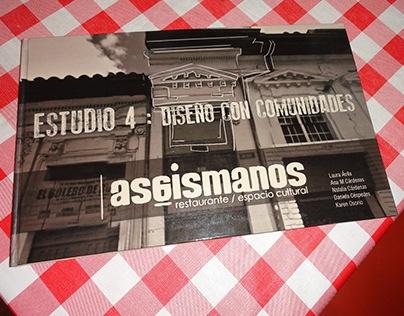 Diseño con Comunidades: AseisManos