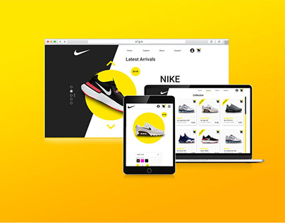 NikeShop