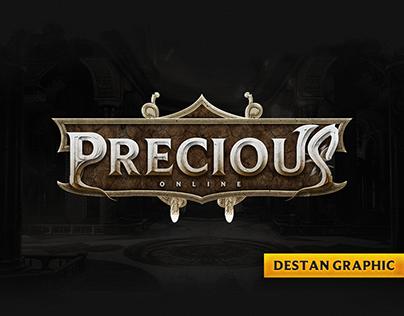 Precious Online