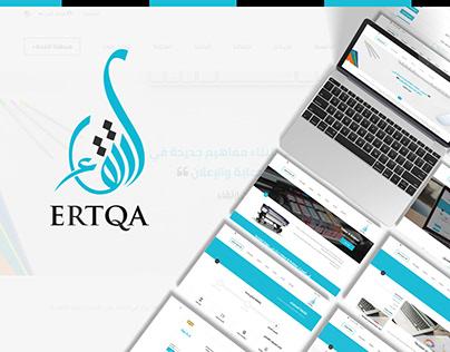 Ertqa Website
