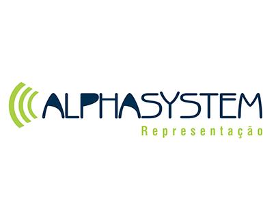 Alphasystem Representação