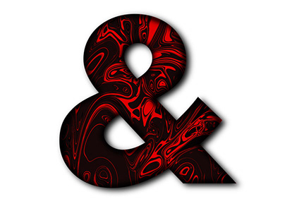 Ampersand Styling 001