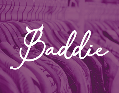 Badddie - Clothing apparel