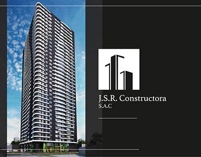 JSR Constructora S.A.C - Brochure