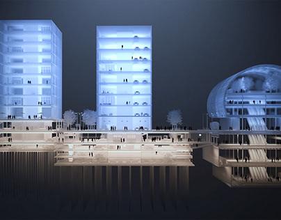 Arqui9 - Urban Underground (DPA-X)