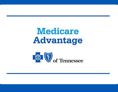 BlueCross BlueShield of TN Medicare Educational Videos