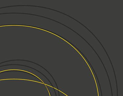 Redesign logotipo MONTARE Illuminação