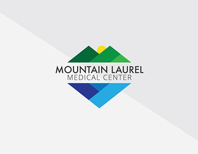 Identity Design | Mountain Laurel Medical Center