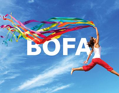 Branding - Identité visuelle Groupe Doublet - La Bofa